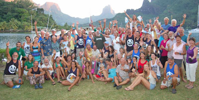 2013 Moorea Group